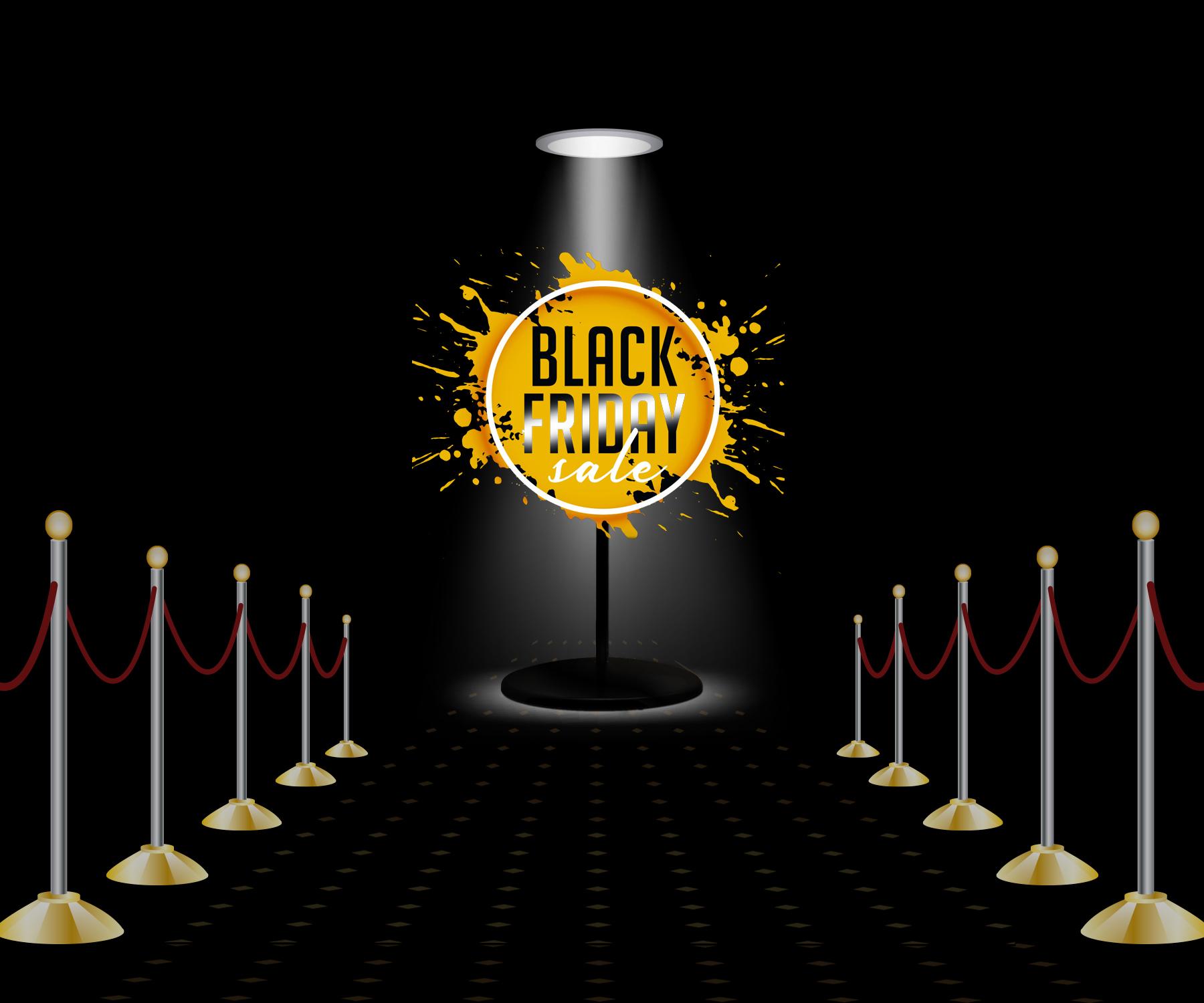 Black Friday στην ενοικίαση photobooth, Mirrorbooth από την Eventera.gr