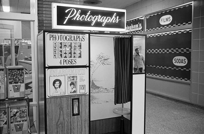 PhotoBoothhistory